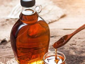 Image of Maple Balsamic Vinegar