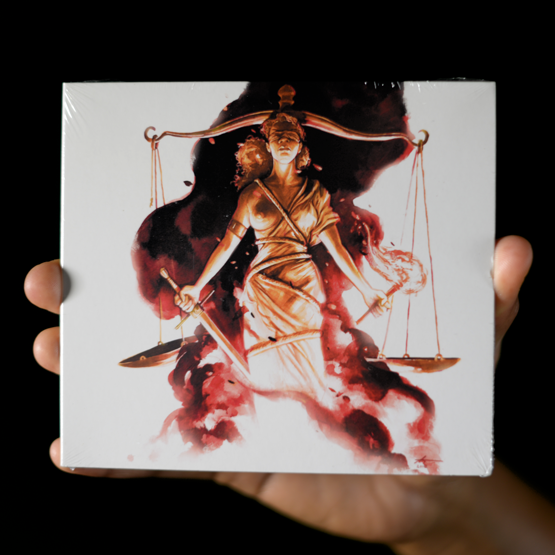 Image of Peace or Power (CD)
