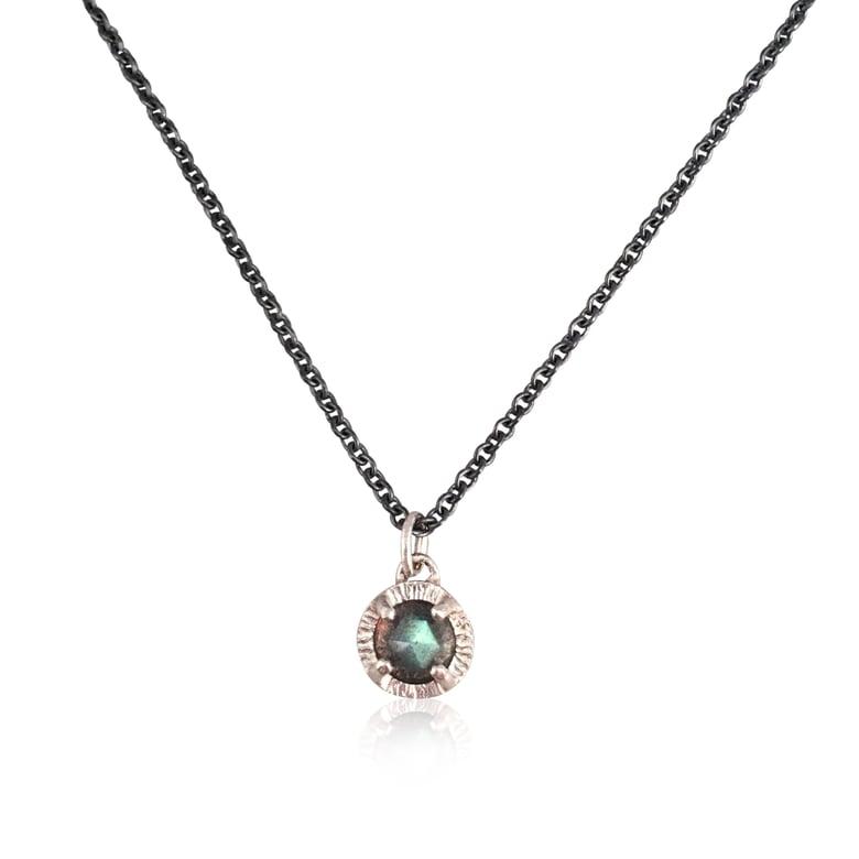 Image of juju necklace