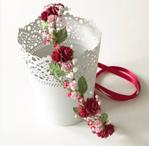Image of JUST ROSES CROWN