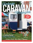 Image of Issue 24 Vintage Caravan Magazine