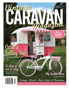 Image of Issue 23 Vintage Caravan Magazine