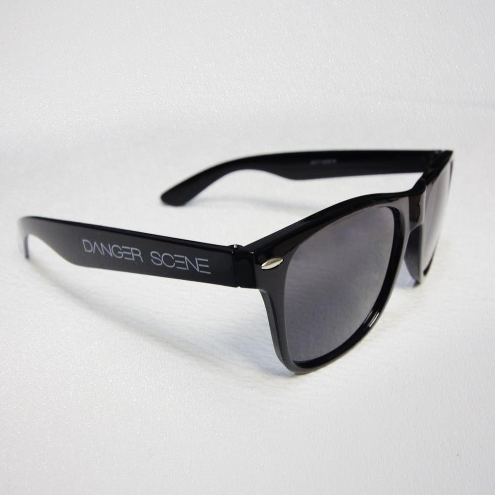 Image of Danger Scene Sunglasses