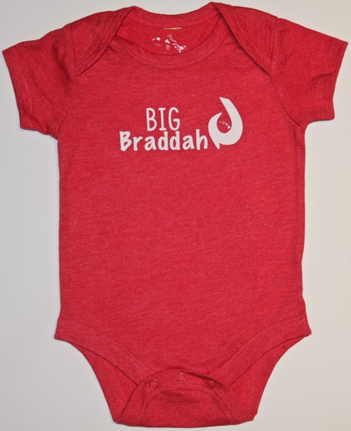 Image of Big Braddah Collection - Red