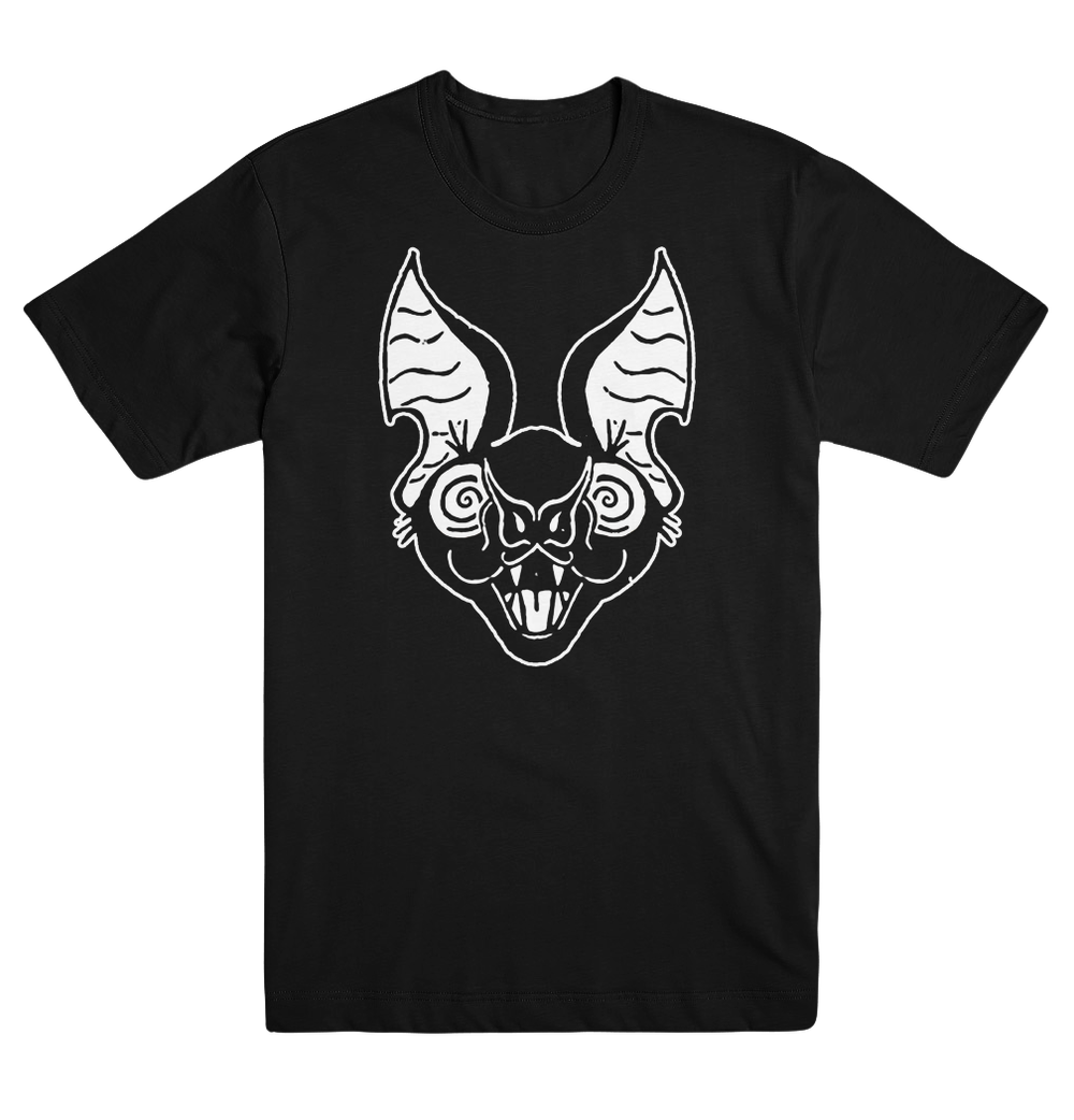Image of Bat head tee