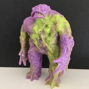 Image of Rhaal (Toxic Lavender Marble)