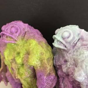 Image of Rhaal (Lavender Marble)