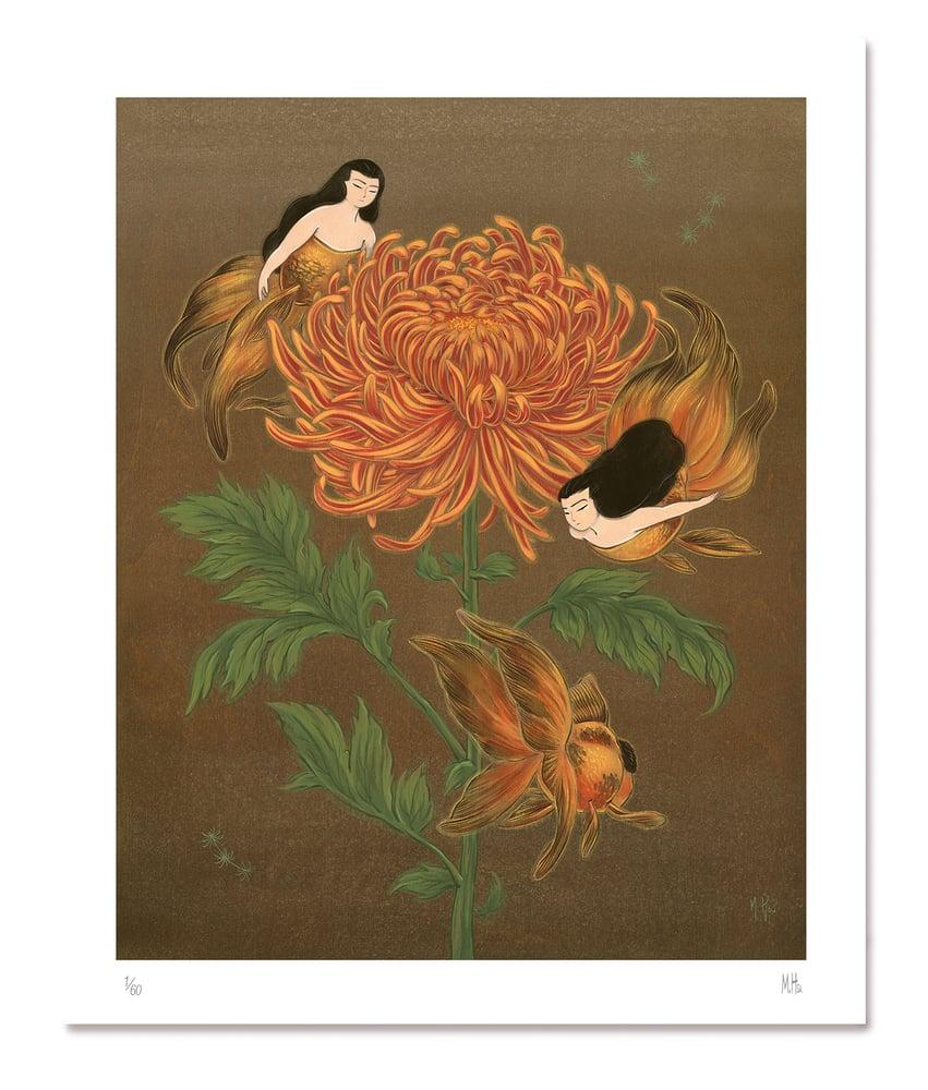 Image of LTD Prints - Four Seasons