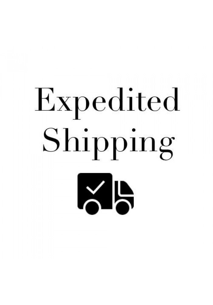 Image of Expedited Shipping