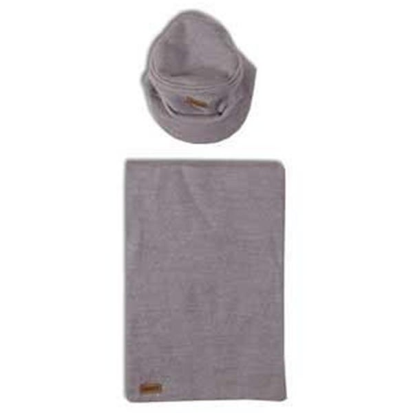 Image of ADDICT Clothing Co Patrol Scarf & Beanie Combo