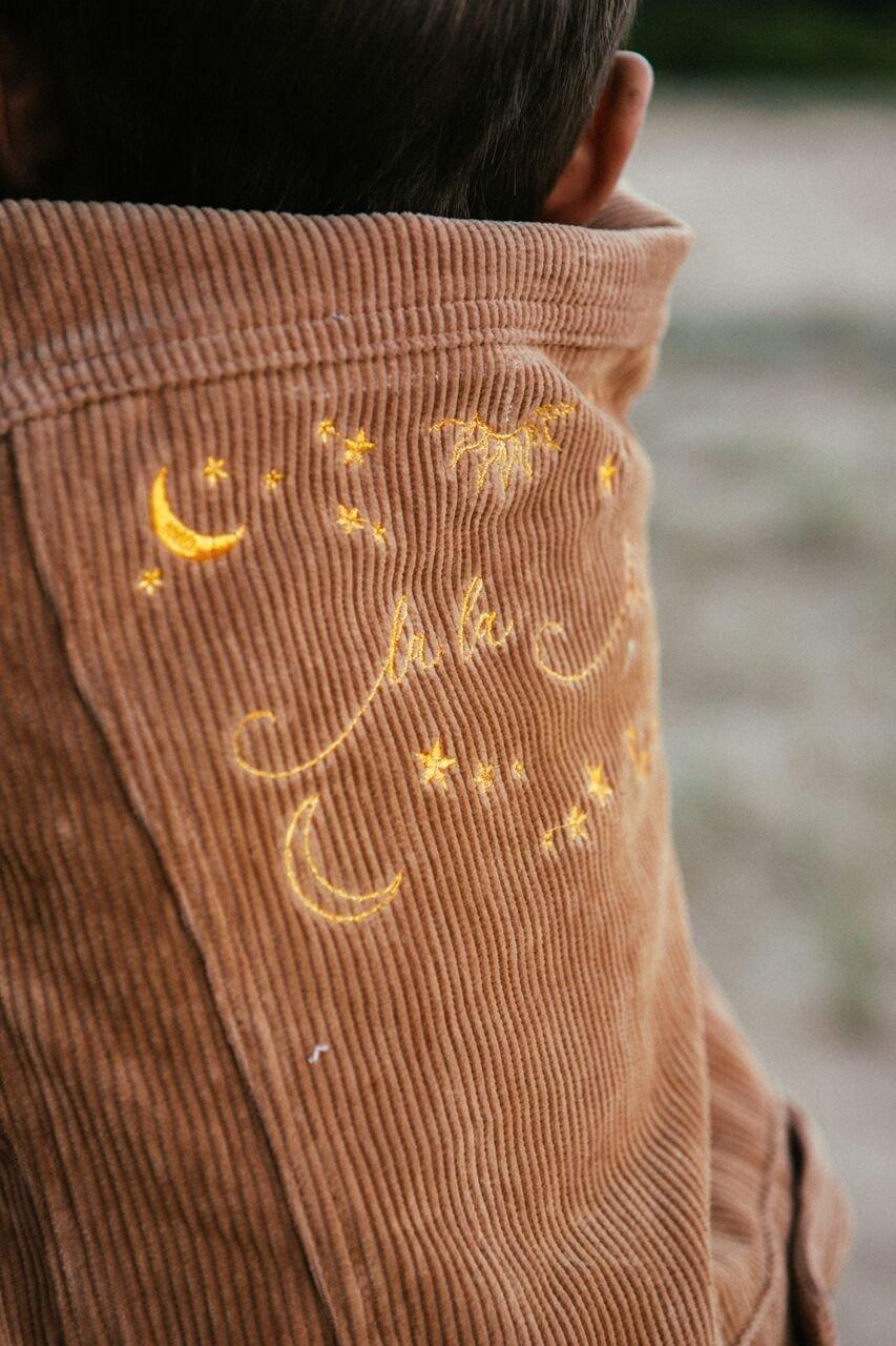 Image of La La Luna jacket