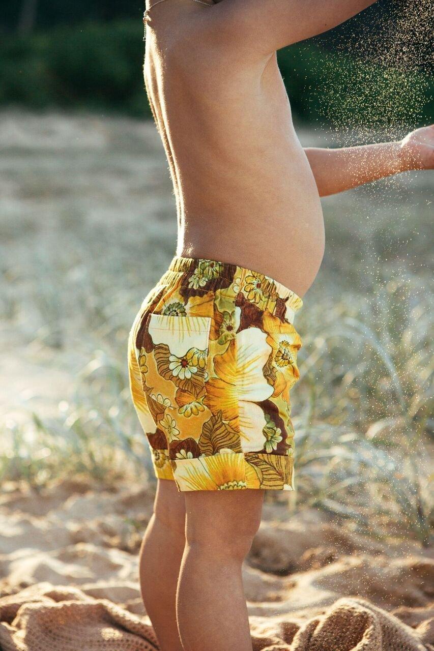 Image of Honolulu Shorts
