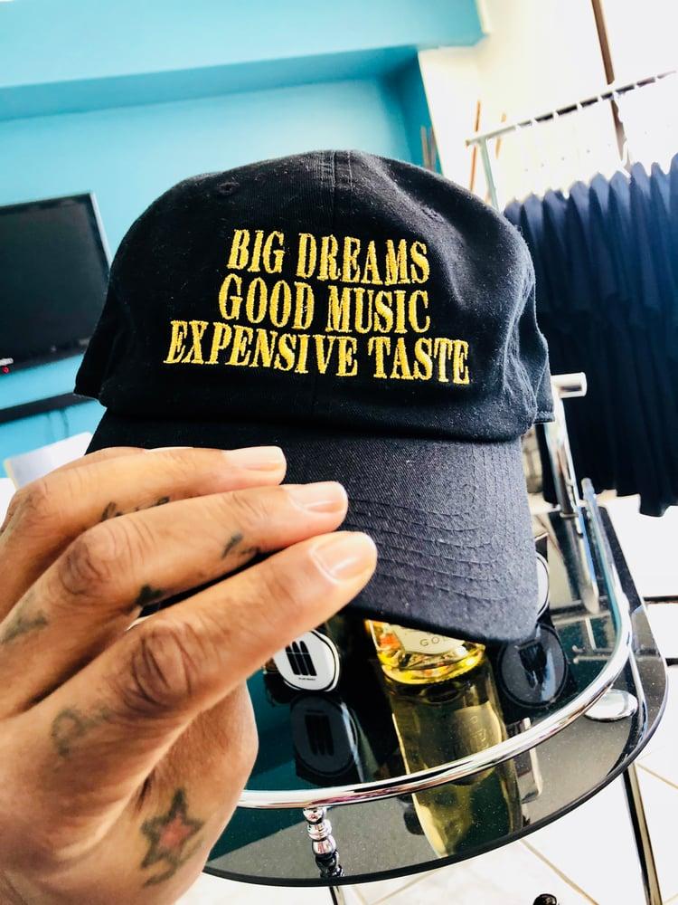 Image of Big Dreams Lifestyle