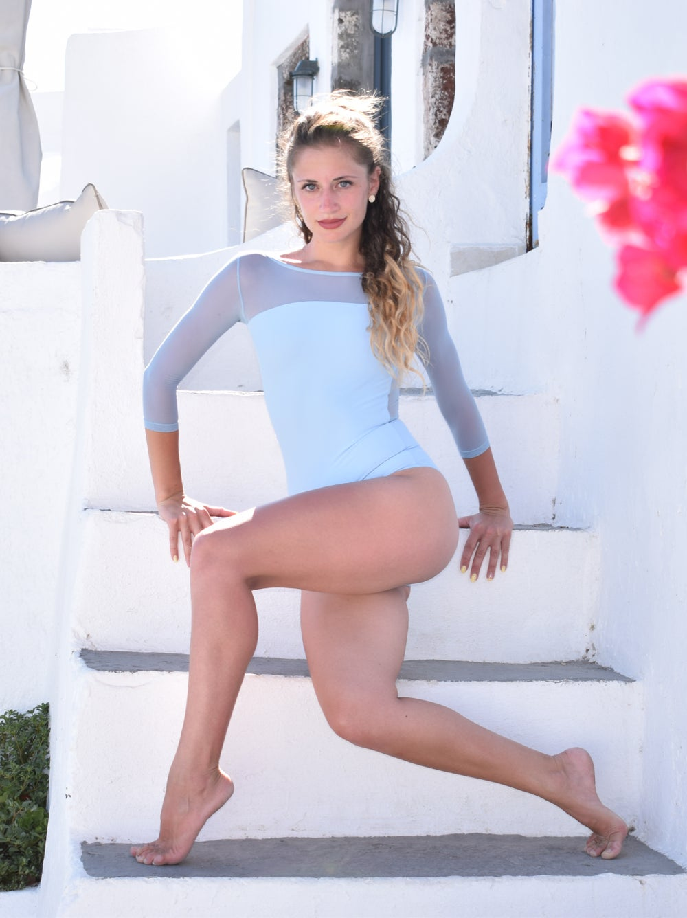 Image of CINDERELLA with long sleeve