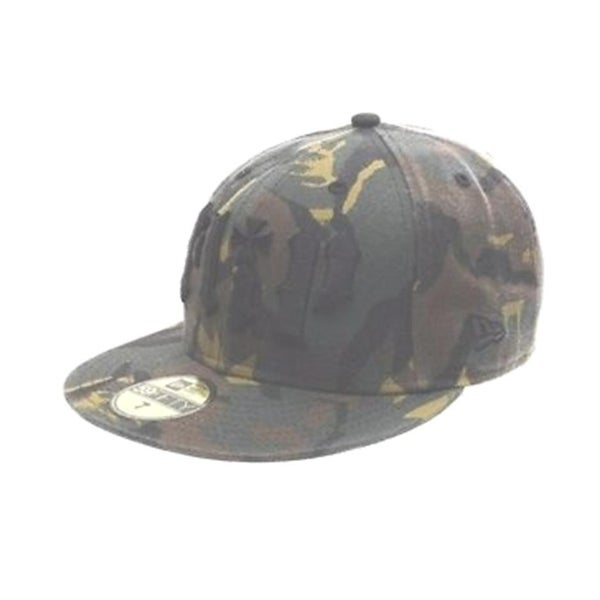 Image of FLIP NEW ERA CAMO CAP