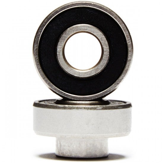 Image of Ceramic Skateboard Bearings - Extended Race