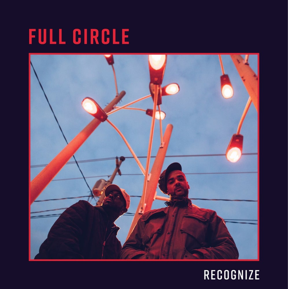 Image of Full Circle / Recognize EP