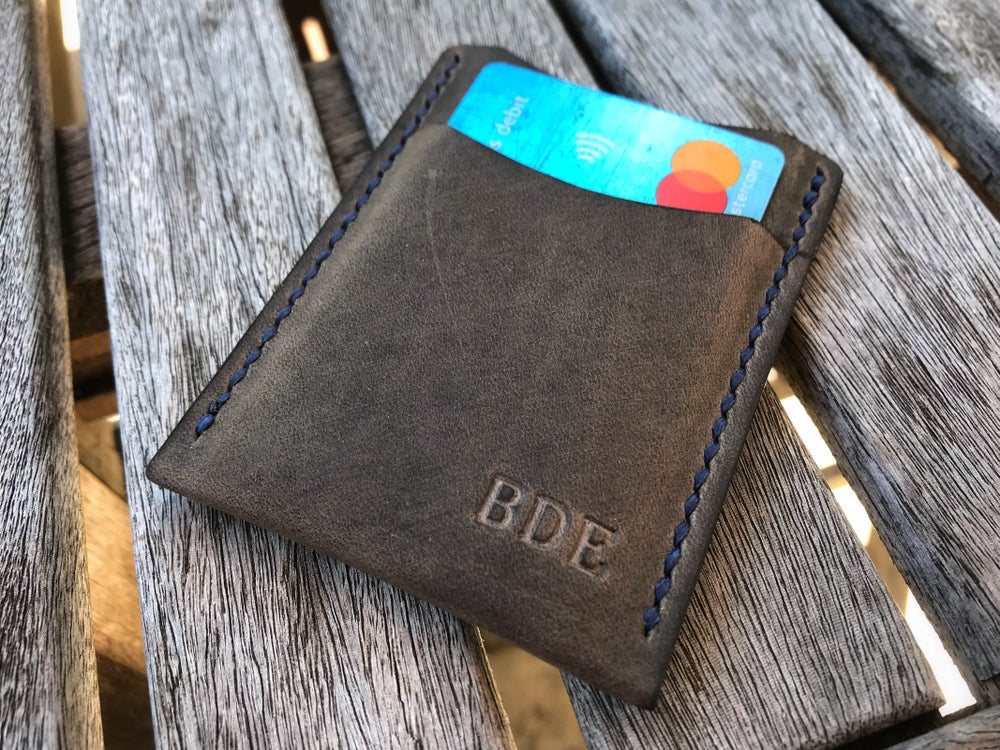 Image of The Urban Minimalist Wallet