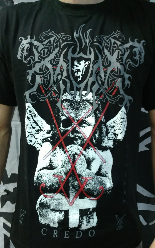 "Image of KRODA ""Credo"" T-SHIRT"