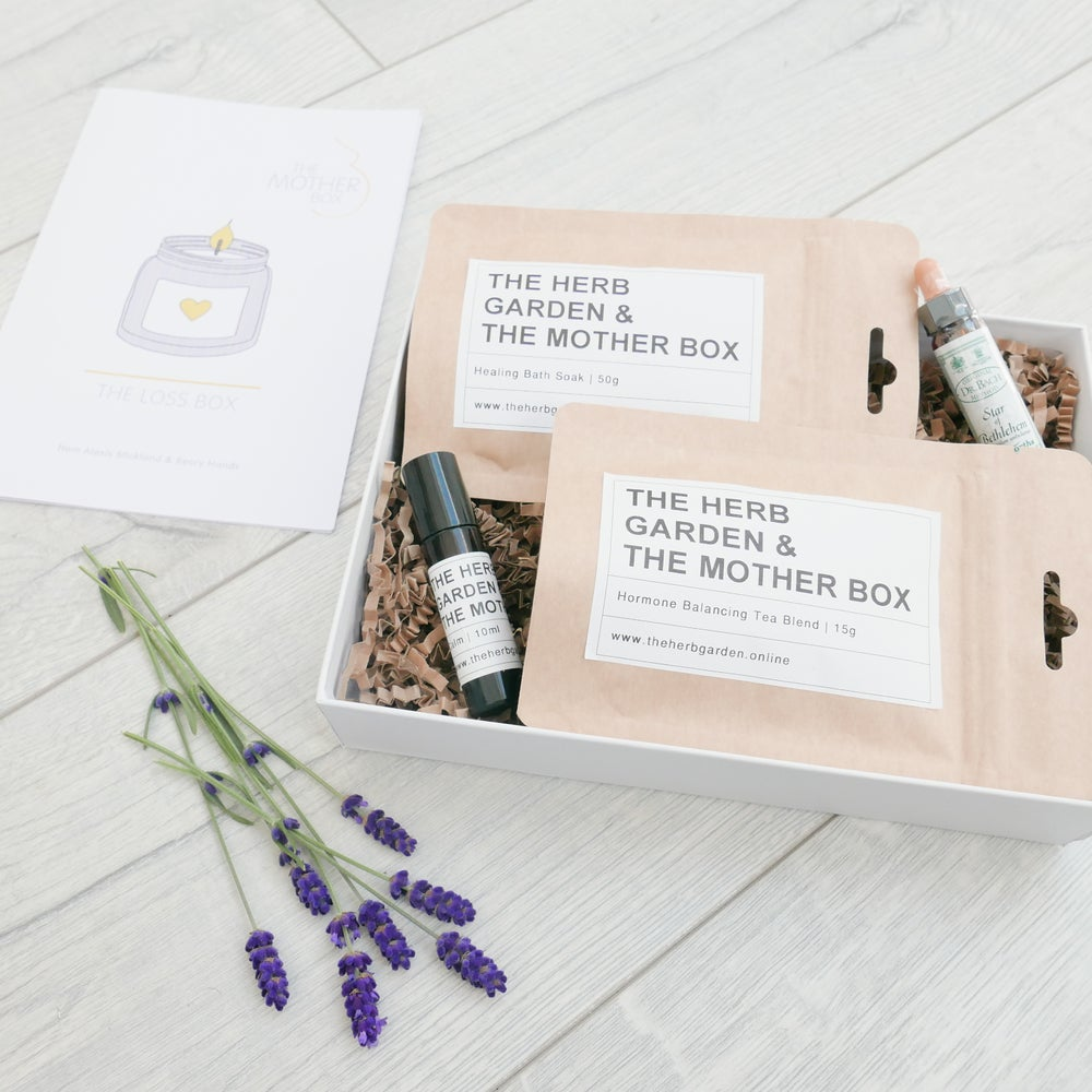 Image of The Loss Box: Stillbirth + Neonatal Loss (Little Version)