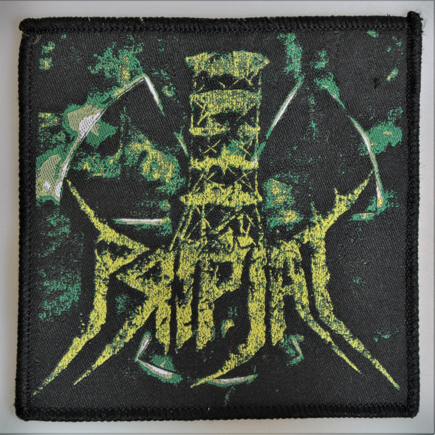 Image of Pripjat - Patch
