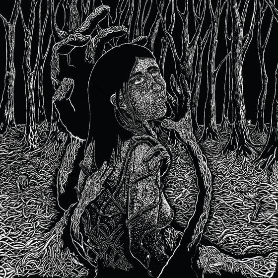 Image of Closet Witch - Closet Witch