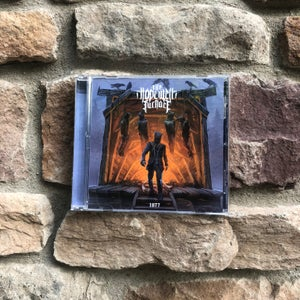 Image of 1877 Physical CD (FINAL COPIES)