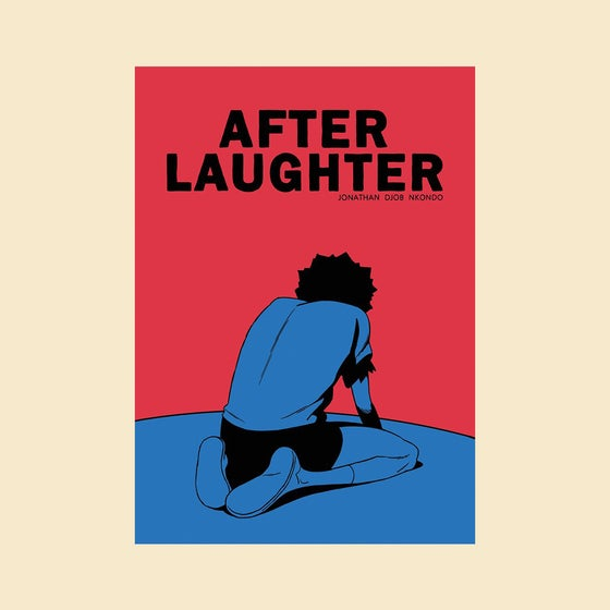Image of After Laughter by Jonathan Djob Nkondo