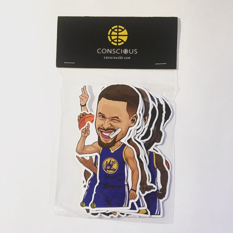 "Image of ""'ALL DUBZ"" STICKER PACK"