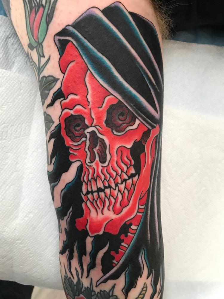 Image of Tattoo Deposit