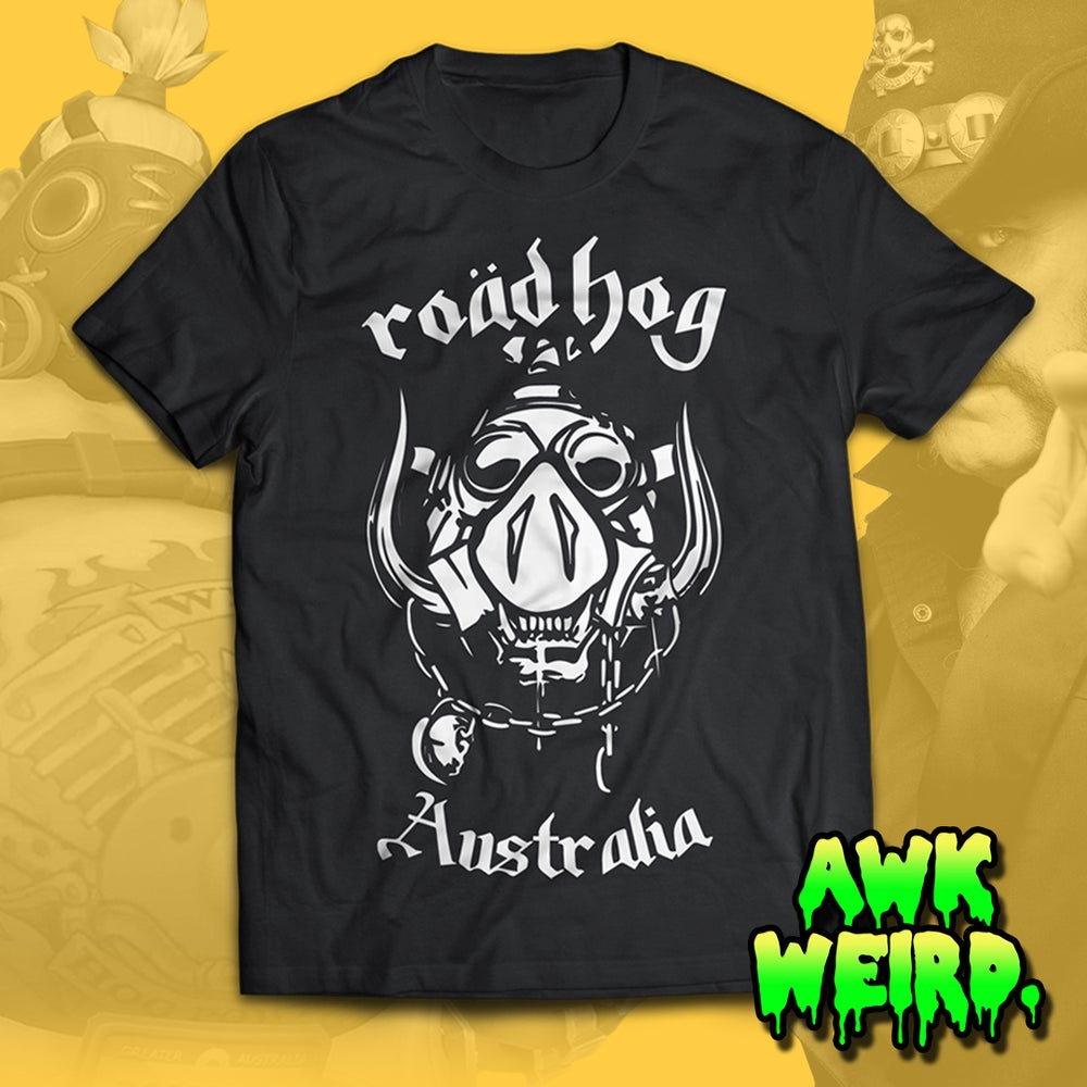 Image of Roadhog x Motorhead