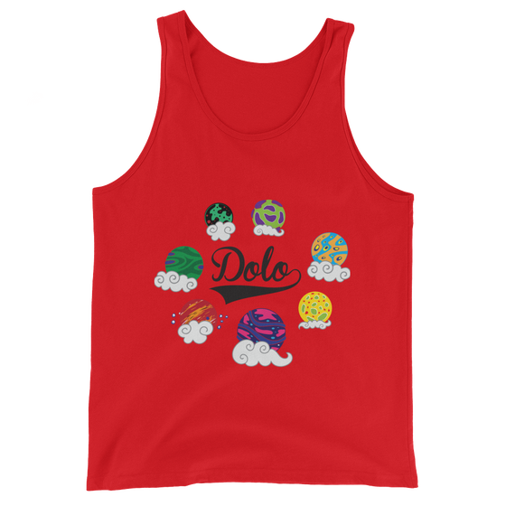 Image of Planet Dolo Tank Top