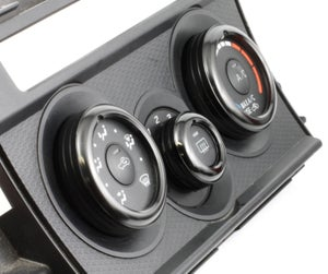 Image of Climate Control Covers (FR-S/86)