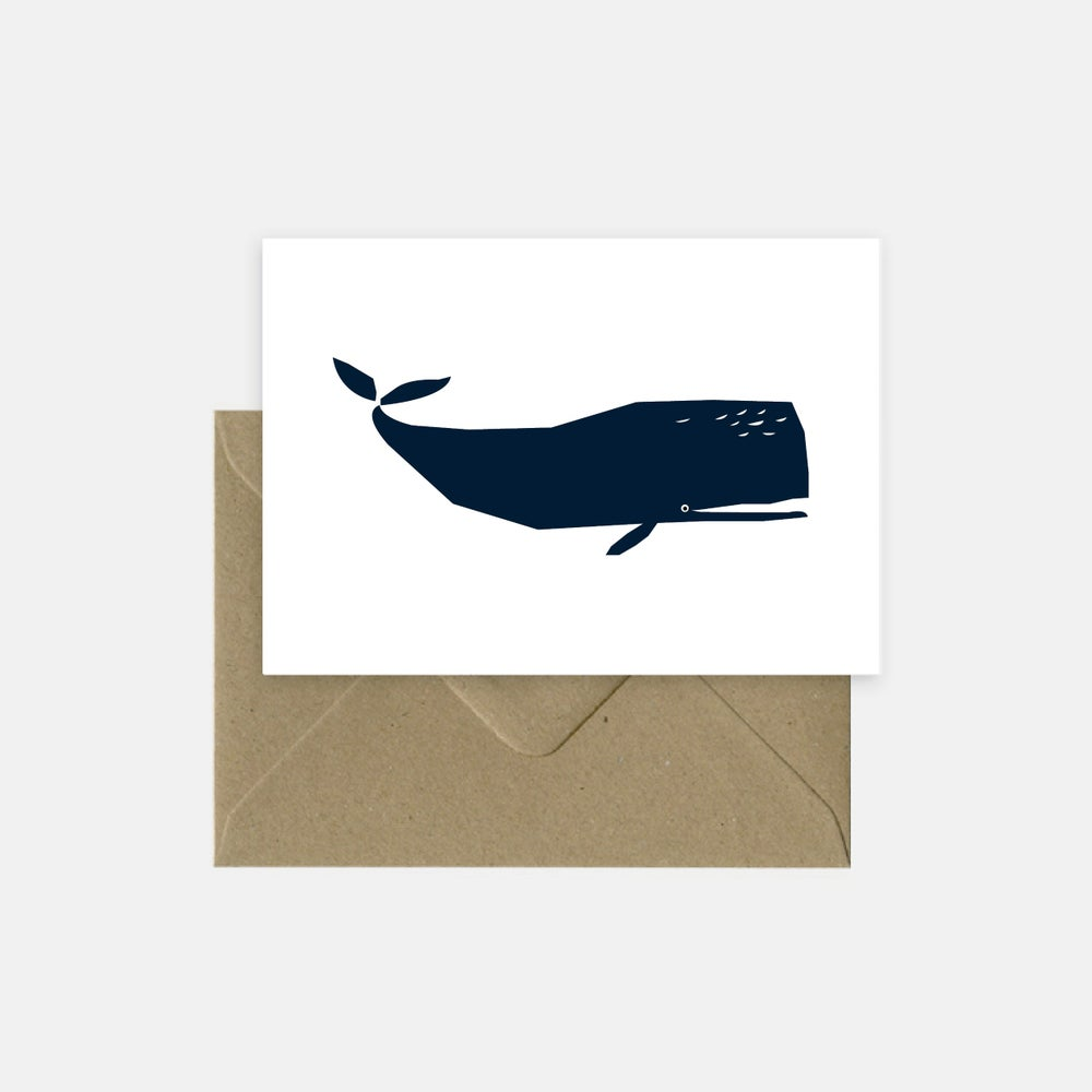 Image of Baleine