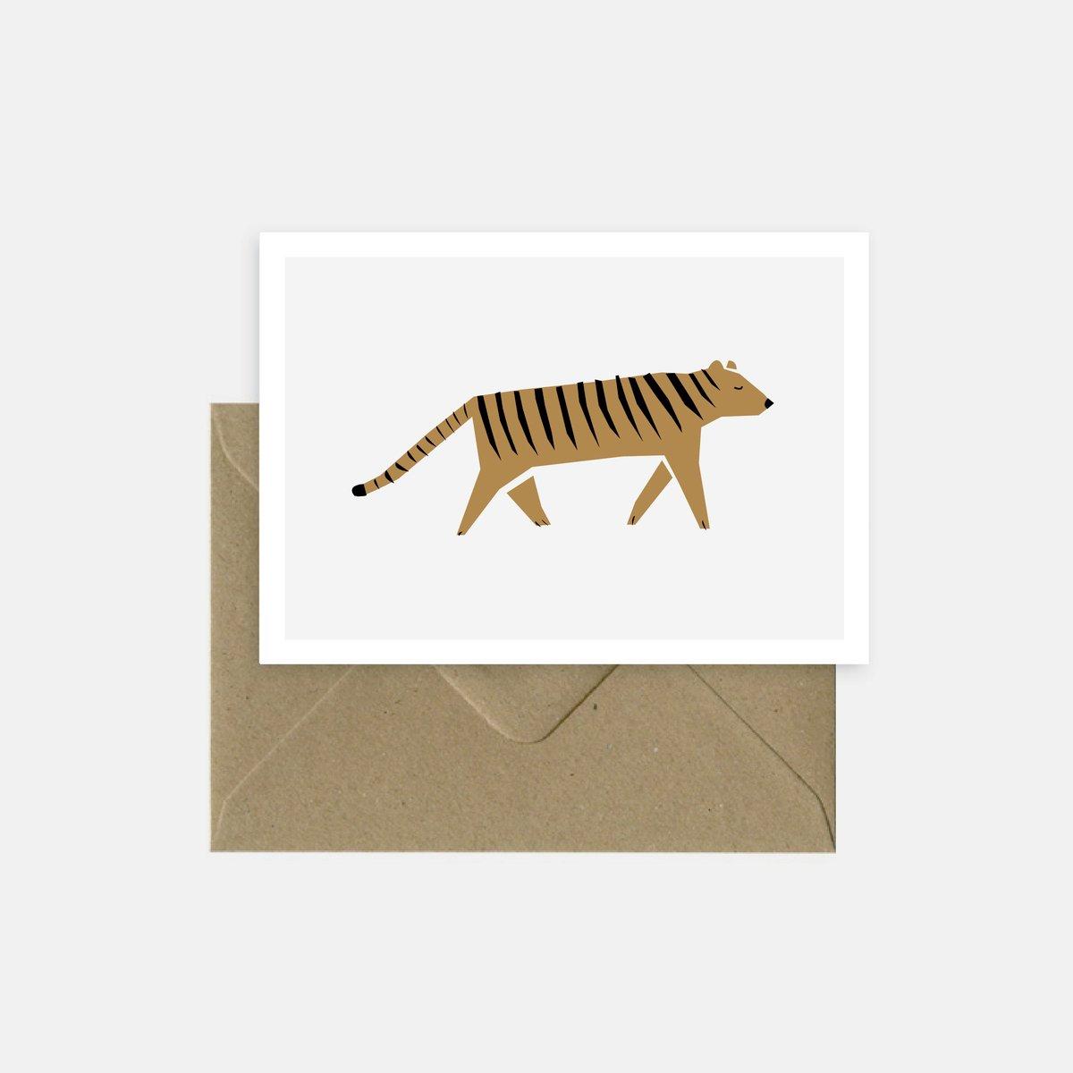 Image of Hello tiger