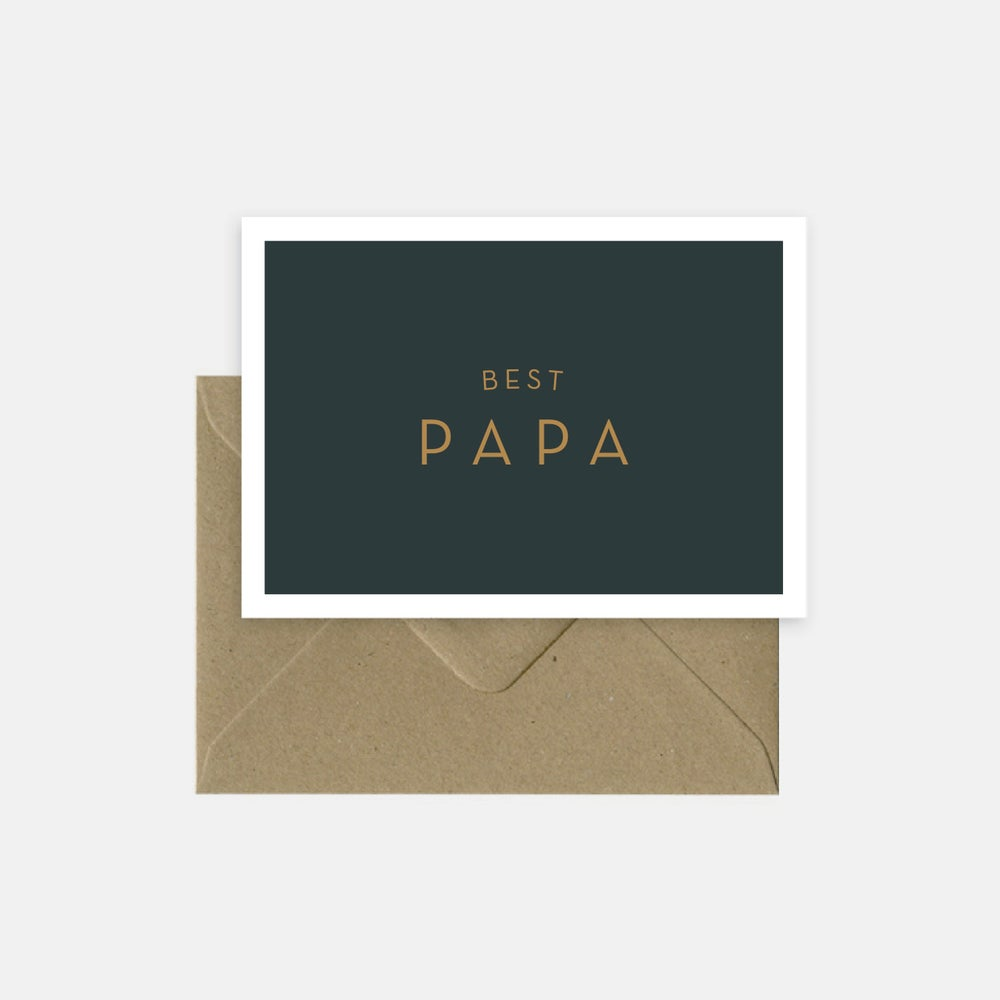 Image of Best Papa