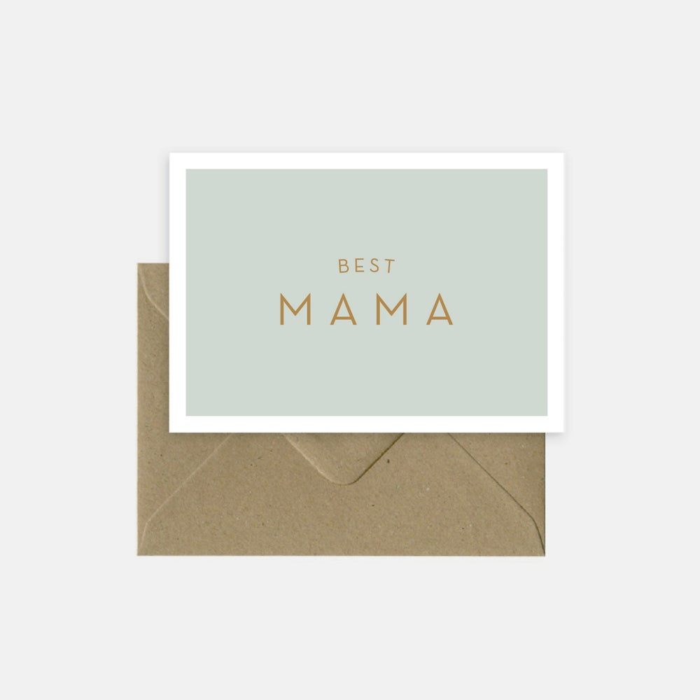Image of Best Mama