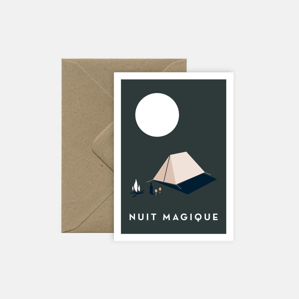 Image of Nuit magique