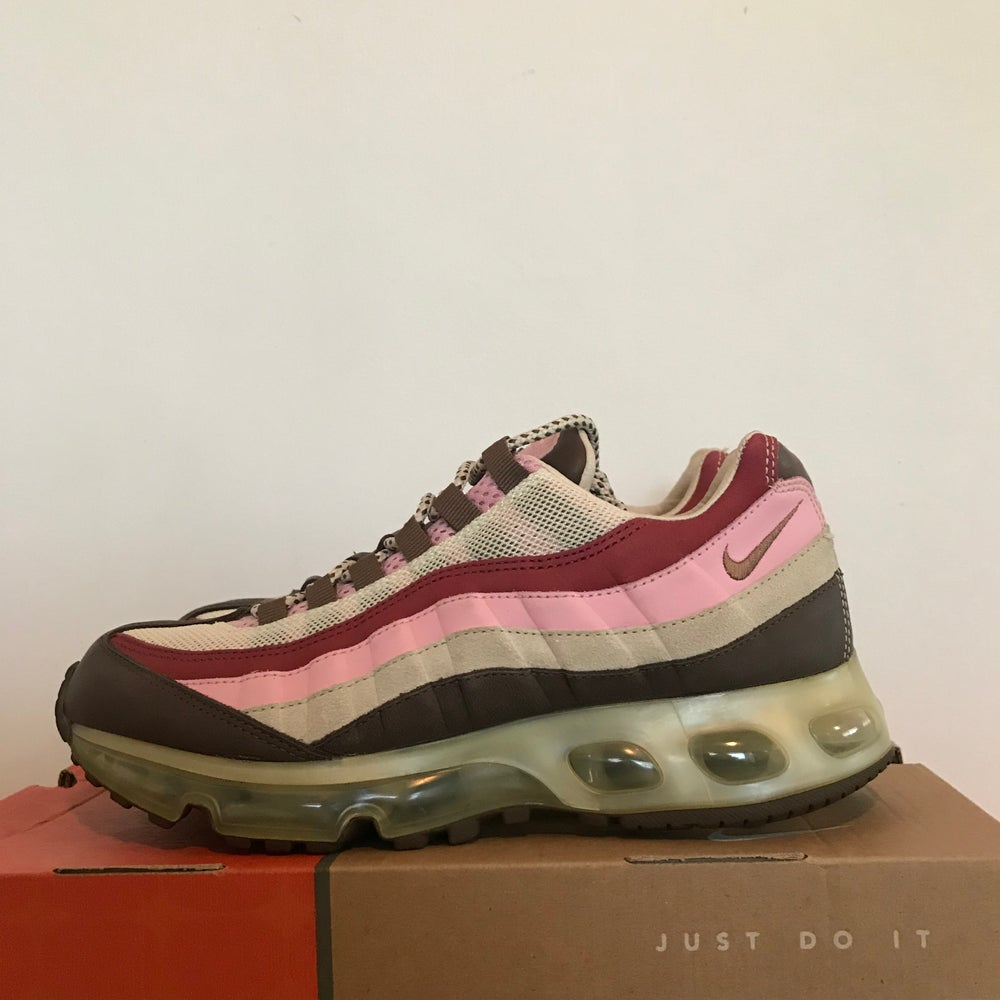 "NIKE AIR MAX 95360 ""BACON DQM"" US7.5"