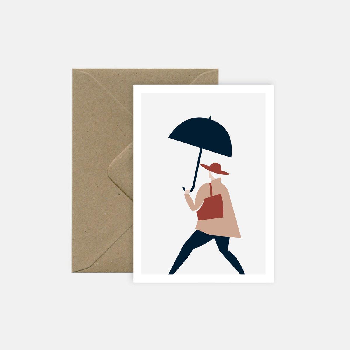 Image of Rainy days