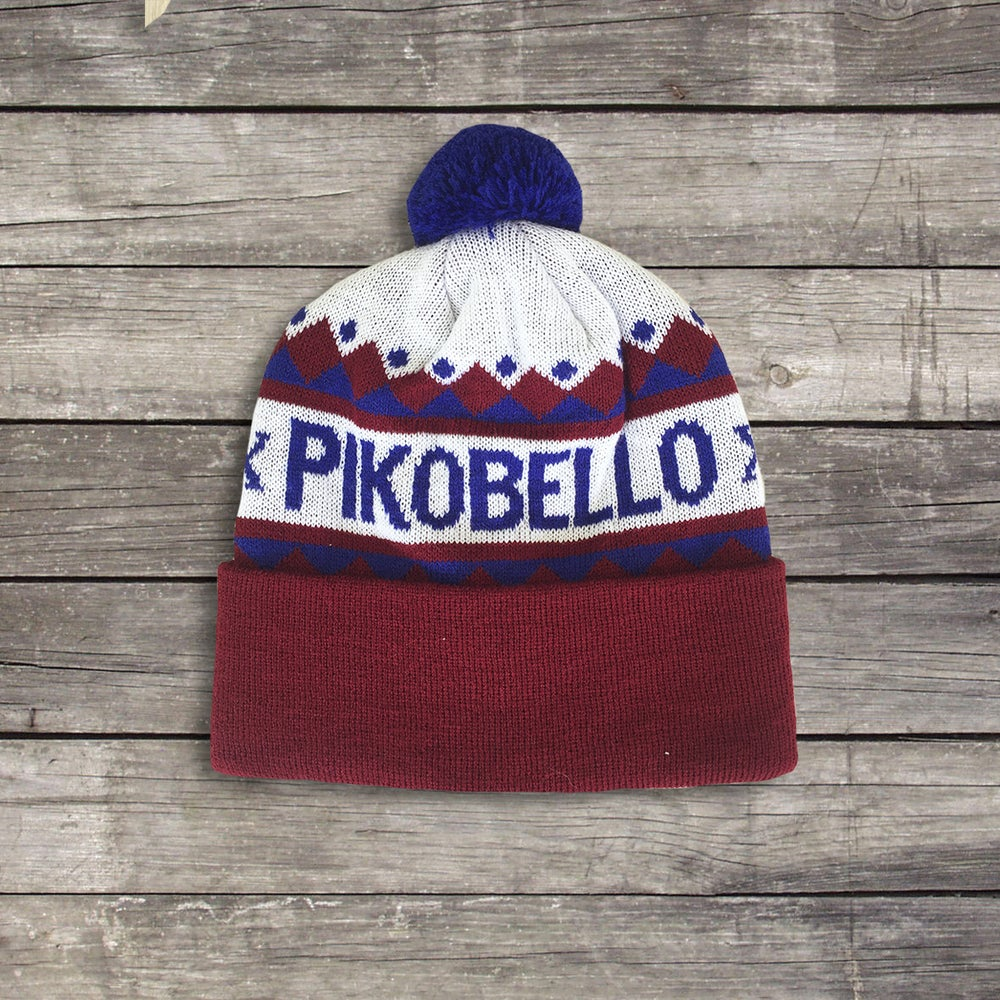 Image of Branchmen x Pikobello winterhat