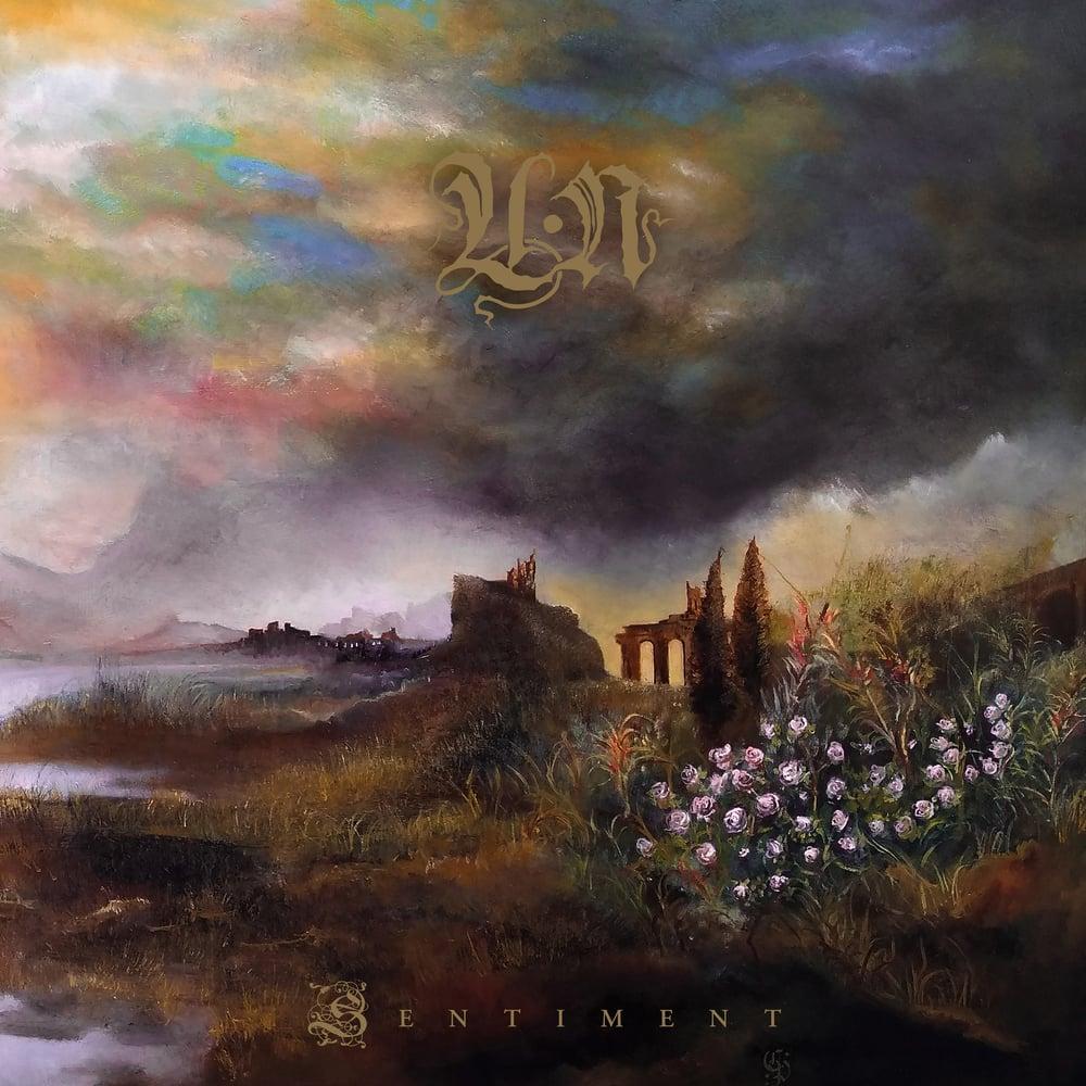 Image of UN - Sentiment CD