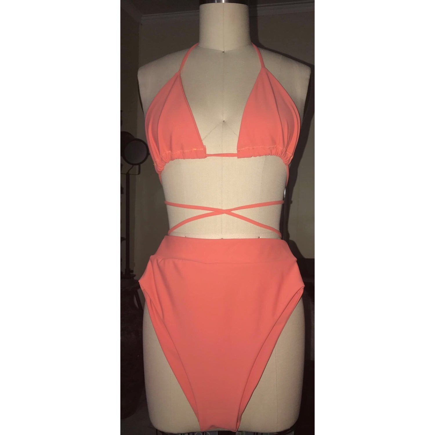 Image of Elly Two Piece Swim