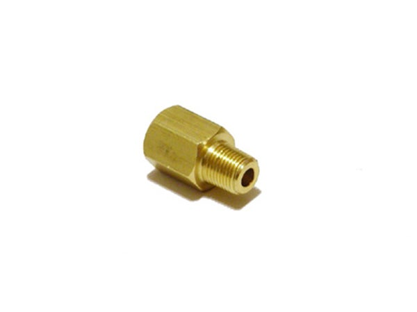 Image of Oil Pressure Sensor Adapter Fitting – 1984-89 Nissan 300ZX & Turbo