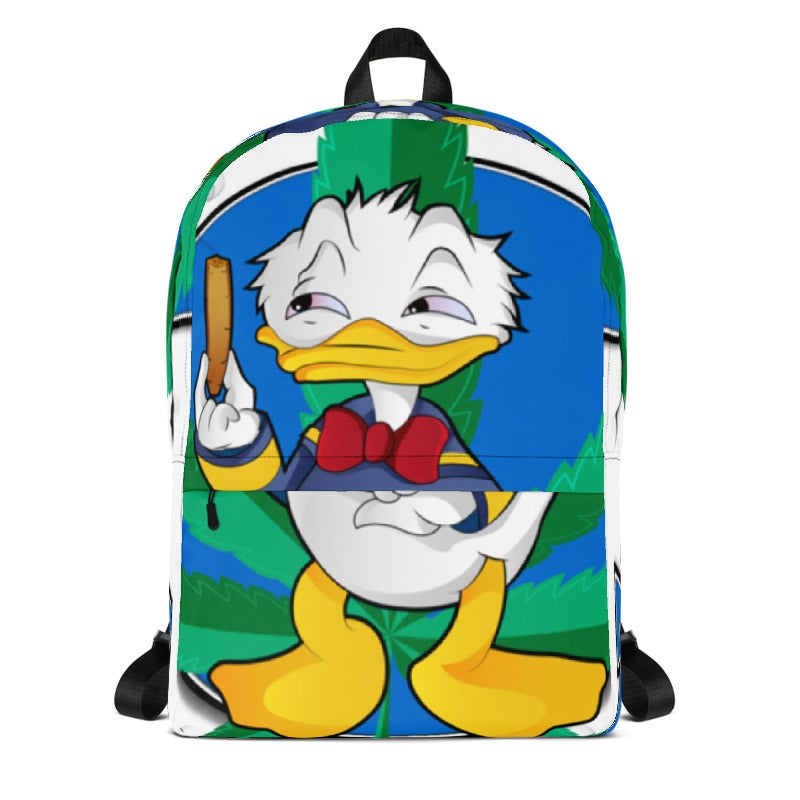 Image of Kali Budz Duck BackPack