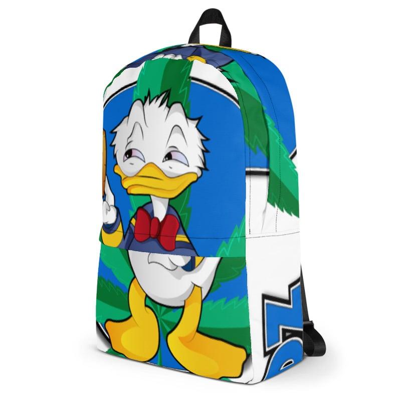 Image of Kali Budz Duck BackPack
