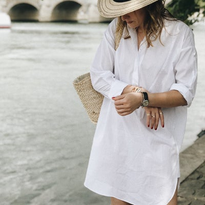 Robe Mili - Maison Brunet Paris