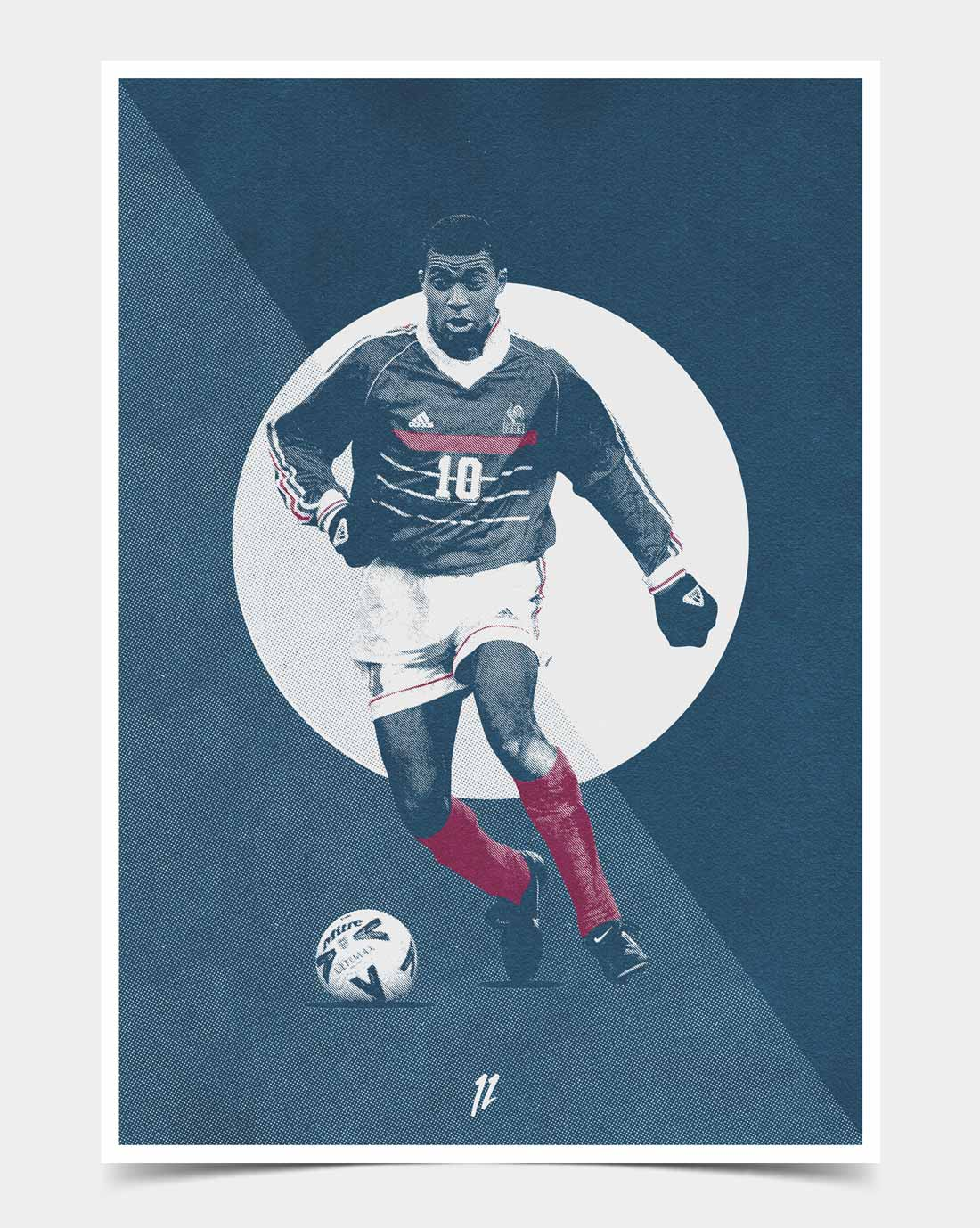 Image of Mbappe Throwback