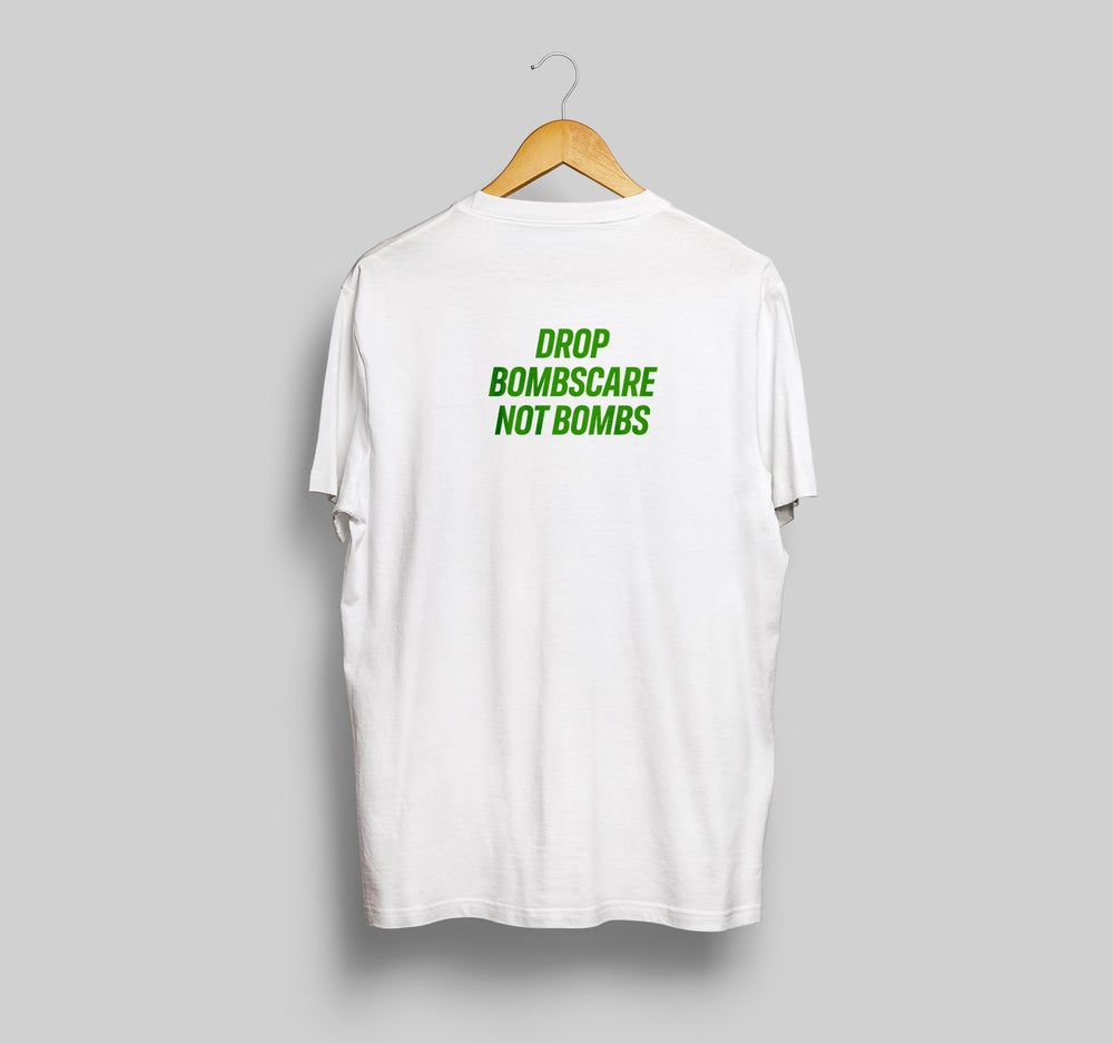 Image of 2 Bad Mice Bombscare T-Shirt