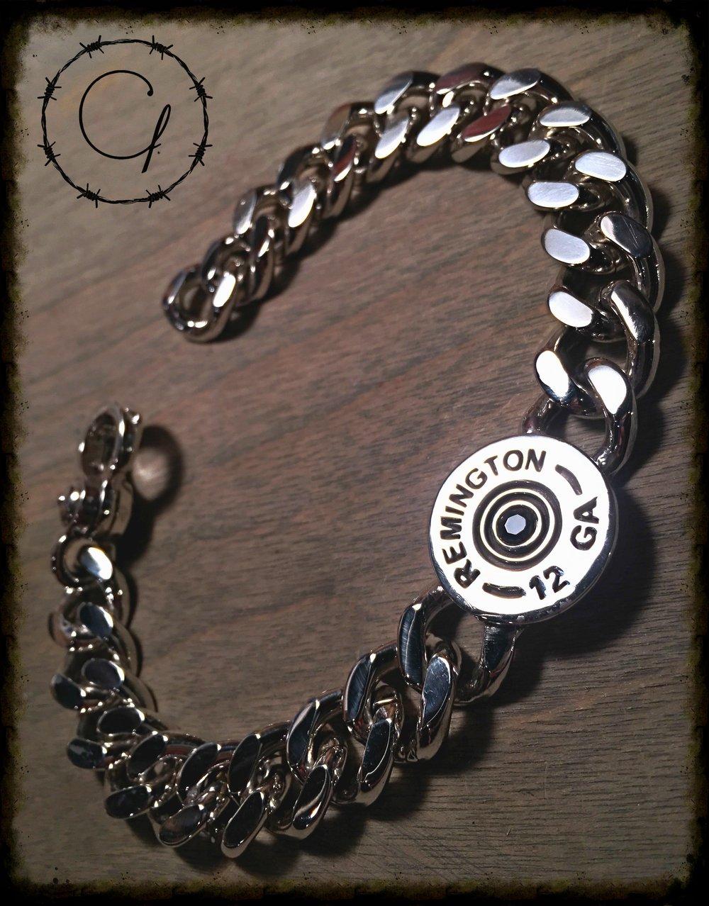 Image of Remington 12 Gauge Bracelet